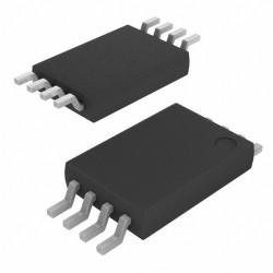 "24LC256 256Kbit (32 kbyte) I2C EEPROM, 400kHz, 8-SOIC (0,209"", 5,30 mm di larghezza)"