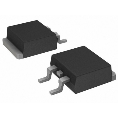STD10P6F6 MOSFET P-Channel 60V 0.18Ohm 10A TO-252-3