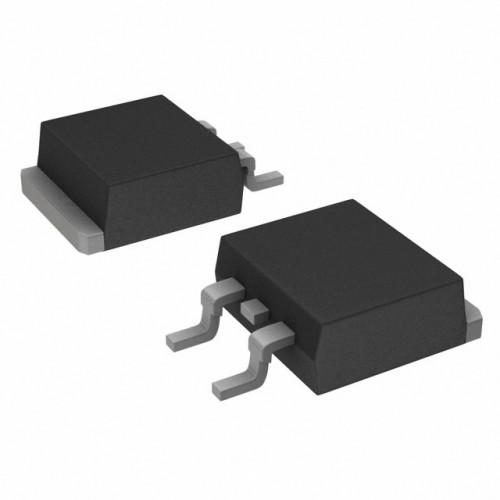 STD2NK90ZT4 - MOSFET N-CH 900V 2.1A DPAK