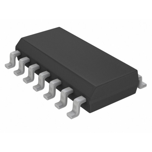 TLC27L4C- LinCMOSTM PRECISION QUAD OPERATIONAL AMPLIFIERS