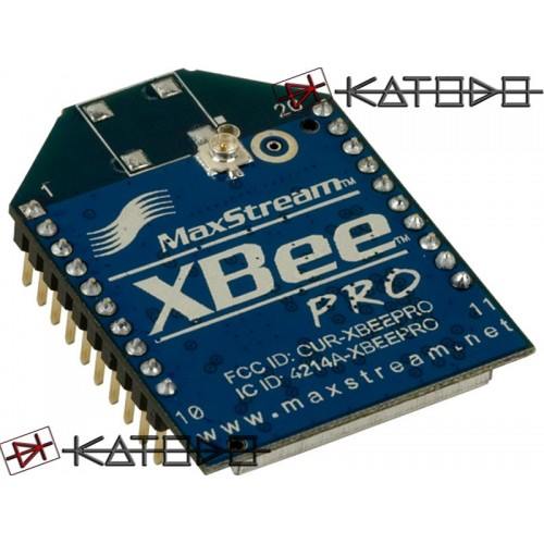 XBee-PRO 802.15.4 2.4Ghz 256000 BAUD