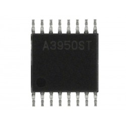 A3950SLP-T 2,8A 36V FULL BRIDGE MOTOR DRIVER