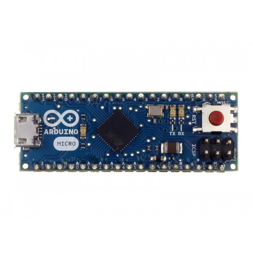 Arduino Micro ATmega32u4 ( Compatible )