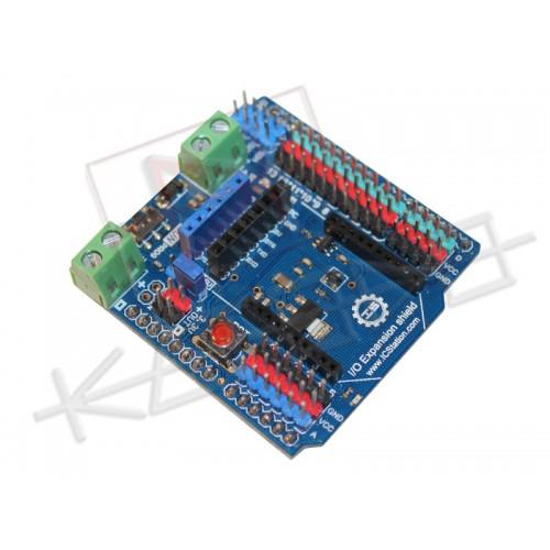Arduino Xbee I/O Expansion...