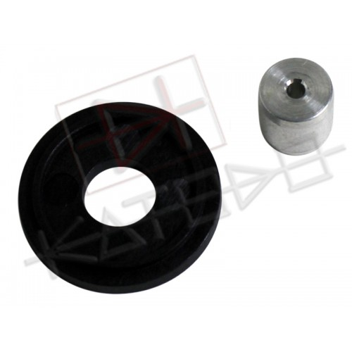 Centering and spacer Kit for E4P-300 and ENC300 Encoder