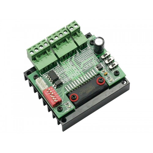CNC 1 Axis 3.5A TB6560 Stepper Stepping Motor Driver