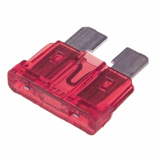 ( 2 pcs ) FUSE ATOF™ 287 32V 10A Rosso 0287010.PXCN