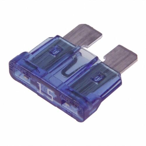 ( 2 pcs ) FUSE ATOF™ 287 32V 15A Blu 0287015.PXCN