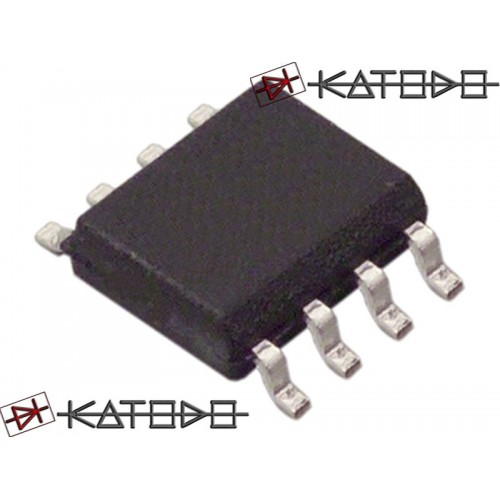 DRIVER RS485 SN75176AD TTL SMD