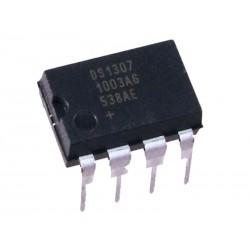 DS1307+ 64 x 8, Serial, I2C...