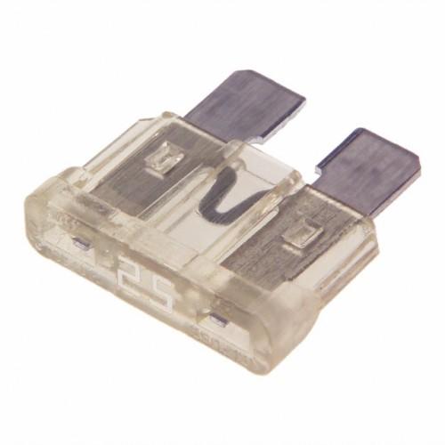 ( 2 pcs ) FUSE ATOF™ 287 32V 25A Trasparente 0287025.PXCN