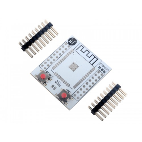 ESP-WROOM-32 Adapter - Need...
