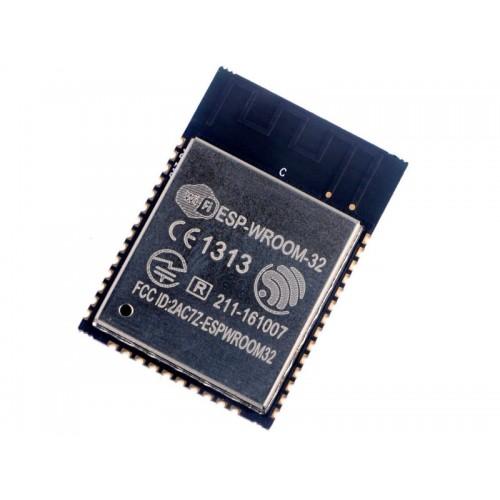 ESP-WROOM-32 WiFi/WLAN +...