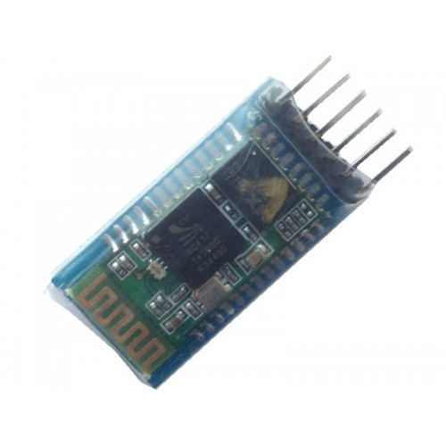 HC-05 Bluetooth Transceiver Host Slave/Master Module Wireless Serial 6pin