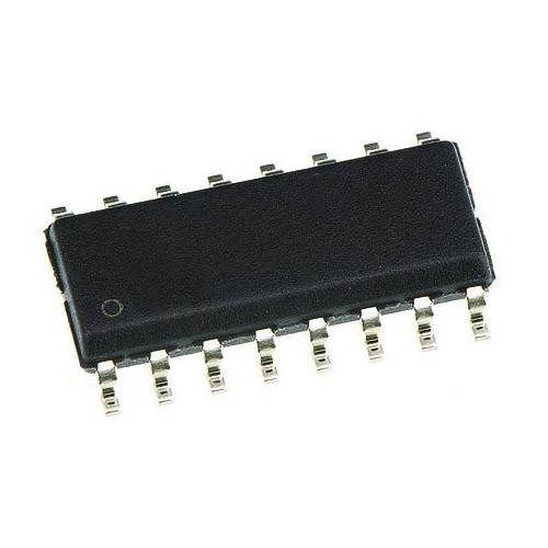 HEF4021BT - 8-Bit Static Shift Register - 3 ? 15 V - SOIC16