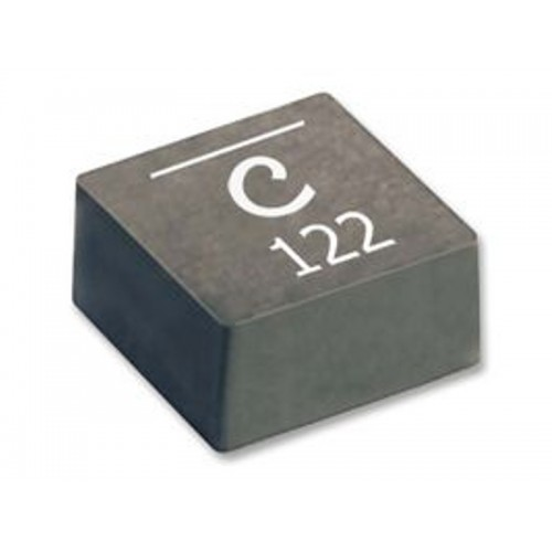 Inductor 10 µH 4.9 A Shielded 45 mOhm, 5.7x5.5 h-5.1mm case ( XAL5050-103MEB )