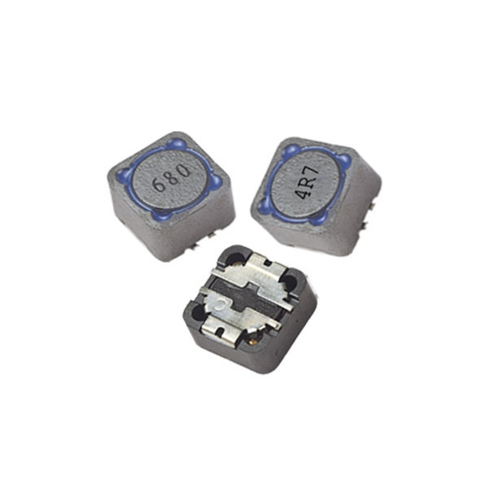 Inductor 22 µH 2.9A Shielded 40 mOhm, 12.3x12.3 h-8.5mm case ( MSS1278-223MLB )