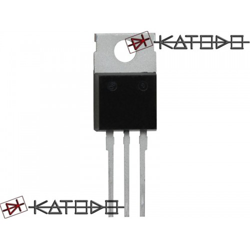 IRF640N N-CHANNEL 200V 0.15Ohm 18A TO-220 MESH OVERLAY MOSFET