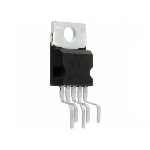 L200CV Stabilizzatore di tensione lineare 2,8÷36V 2A TO220-5