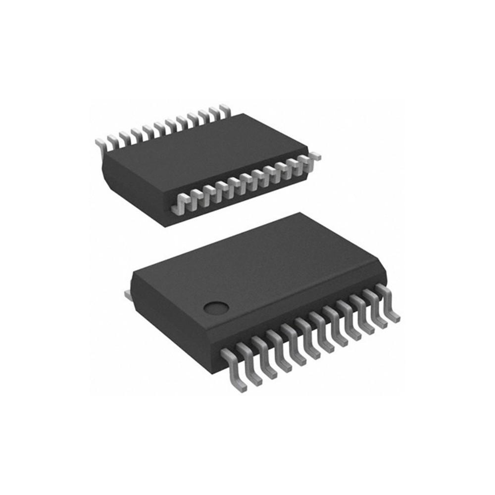 LTC4100EG-PBF SSOP-24 4A - Linear Technology Smart BatteryCharger Controller