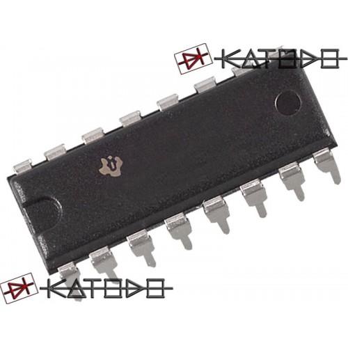 MAX232CPE MAX232N RS232 TRANSCEIVERl 16-DIP (300 mil) - Origina Maxim Integrated