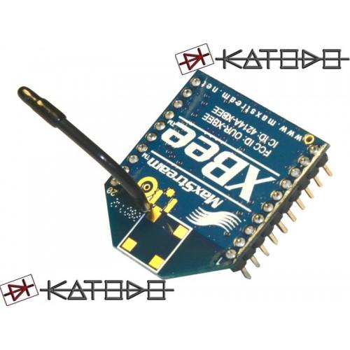 MAXSTREAM XB24-AWI-001 Versione 1