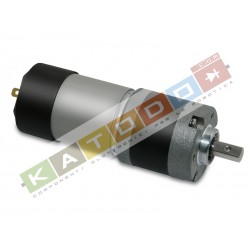 Motoriduttore E192 WOC 12/24 Vdc 300Ncm@6rpm ... 15Ncm@700rpm (VEDERE DETTAGLI)