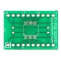 PCB 20 Pin SSOP SMD Adapter