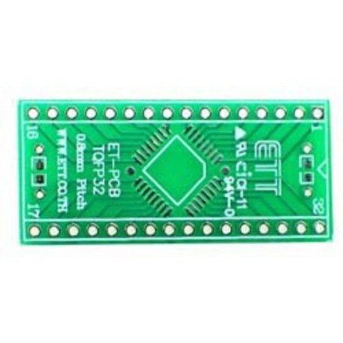 PCB 32 pin TQFP SMD Adapter