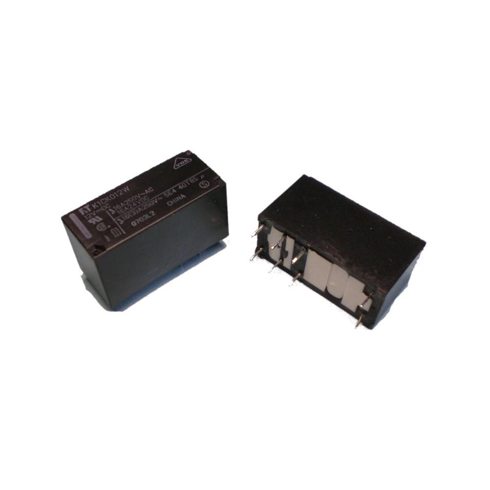 Relè PCB DPDT 2A 5 Vdc 550mW - MT2-C93450