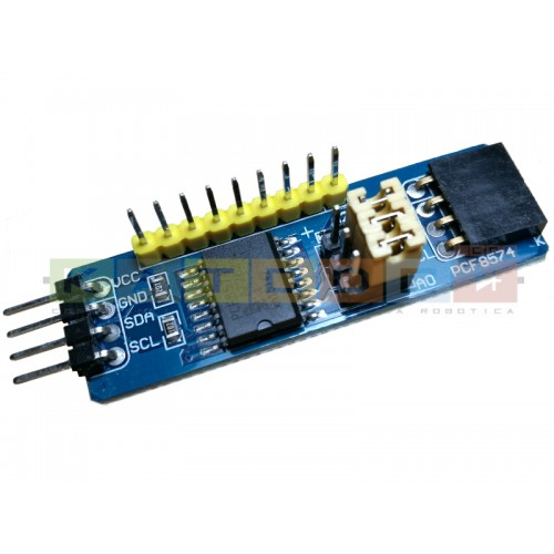 PCF8574 I2C IIC IO Expansion Board for Arduino