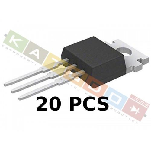 TNY416 - 400V 16A SCR - 20pcs