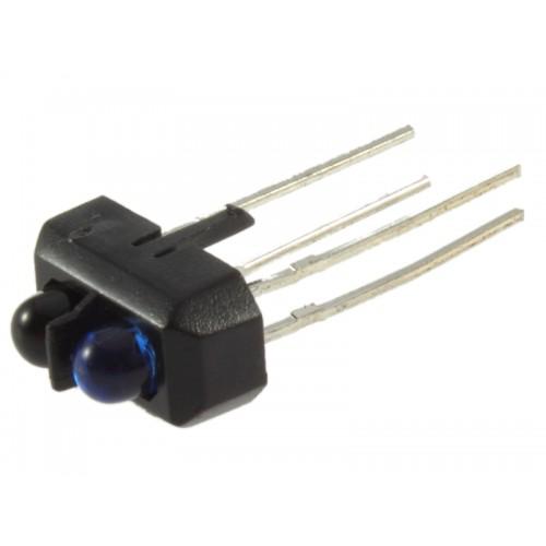 10pcs TCRT5000L Reflective Infrared Sensor