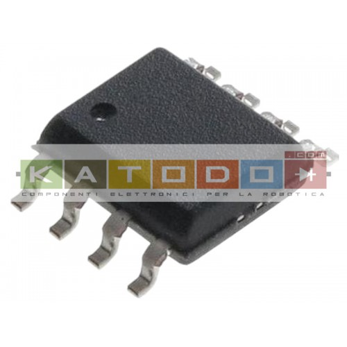 AP6503SP-13, 3A, Regolabile, 380 kHz SOIC, 8-Pin, Buck