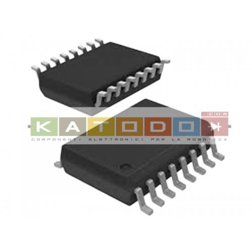 FT201X – Full Speed USB to...