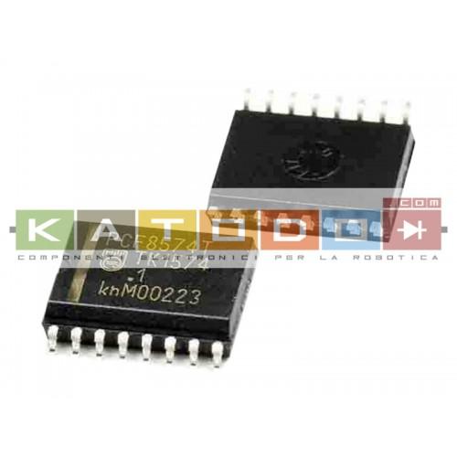 PCF8574TS/3 - Remote 8-bit...