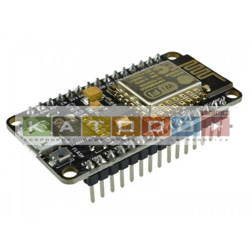 ESP8266 ESP-12E - NodeMcu V3 Lua CP2102 I/O Breakout