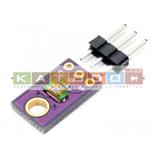 TEMT6000 - Professional Light Sensor Arduino