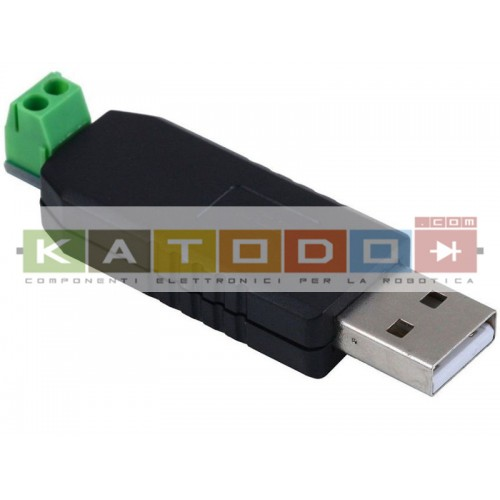 USB to RS485 Converter -...
