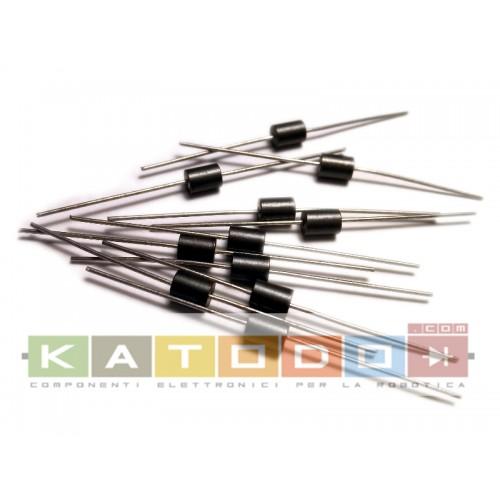 ( 10 pcs ) BL01RN1-A62 - Axial, Single Ferrite bead, 7A - 10 pcs package