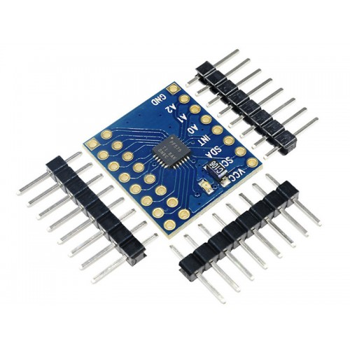 PCF8575 IIC I2C I/O 2,5-5V...