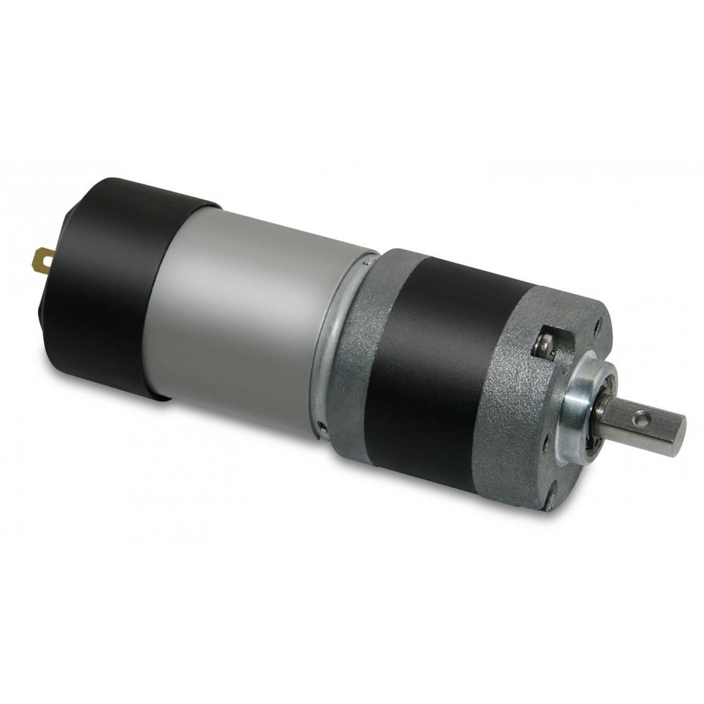 PLANETARY GEAR-MOTOR E192.12.18 WOC 12Vdc 60Ncm 218pm 20W