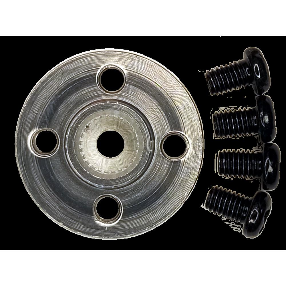 Aluminum Servo HUB Arm 25T 20mm diameter